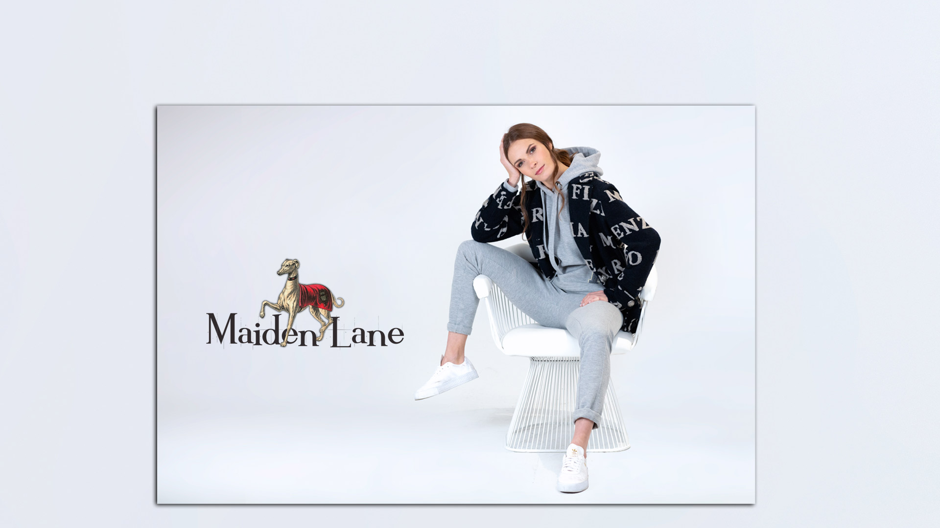 Alicia by Maiden Lane - Winter 2019-2020