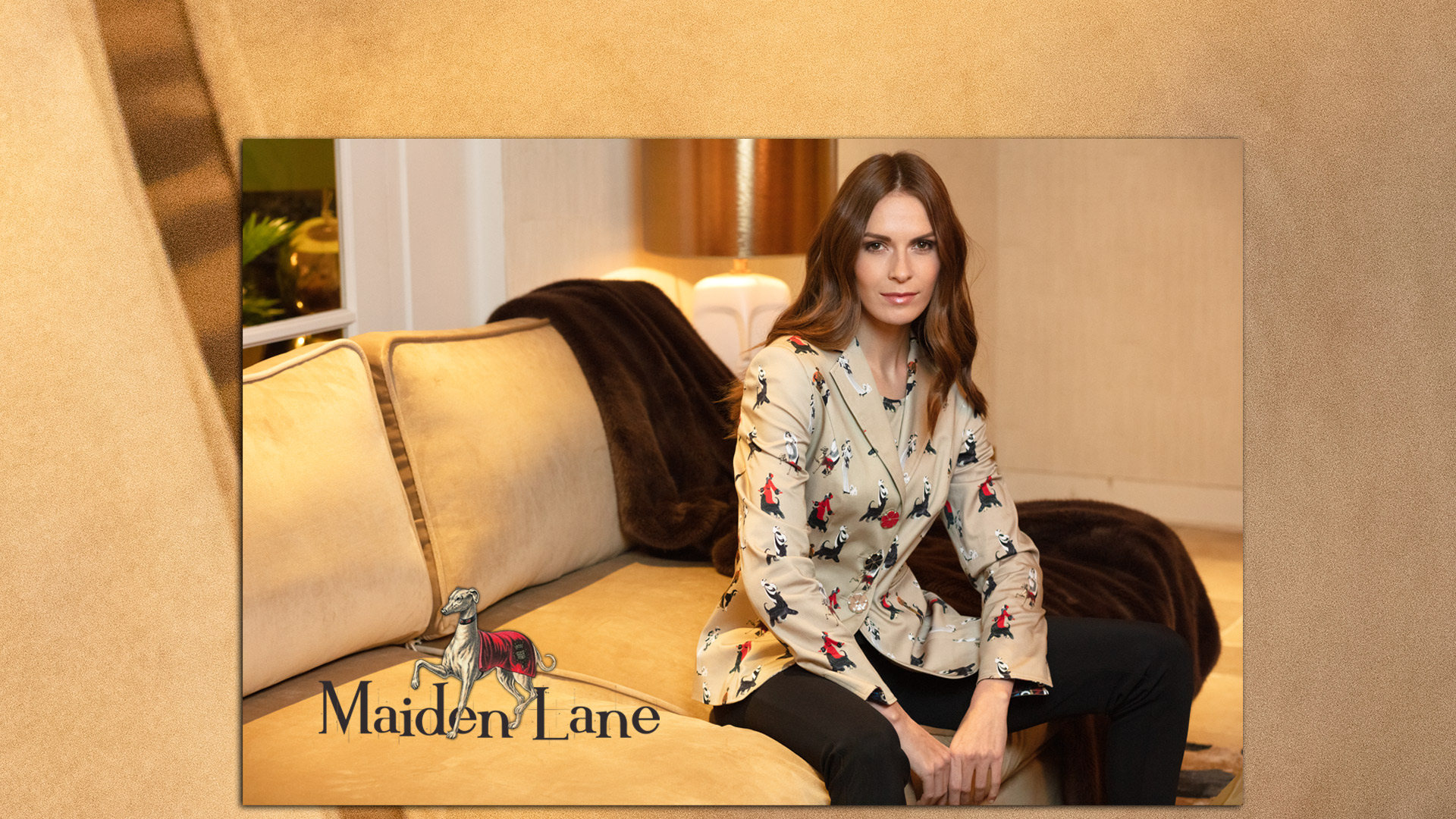 Ella by Maiden Lane - Winter 2019-2020